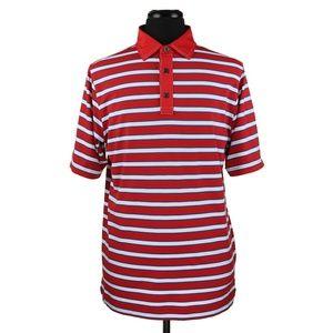 FootJoy FJ Athletic Fit Golf Polo Shirt Medium